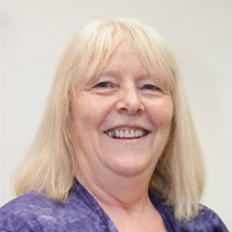 Cllr Carrie Townsend Jones
